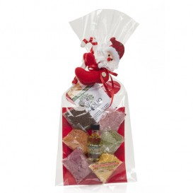 Six flavours 50g bags + Emberoil 20cc Christmas Gift Box