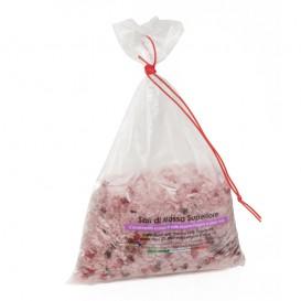 F3  Sale Fragole e Pepe rosa busta 250 g