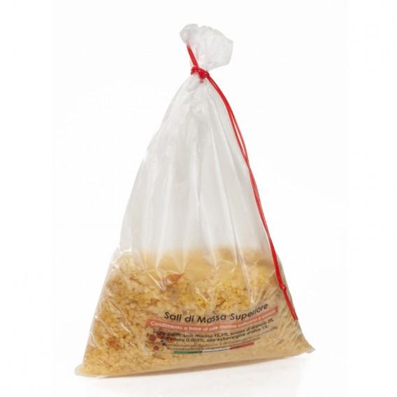 Saffron salt 150 g. bag