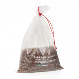 Salt with Coffee and Lemon , bag 250g