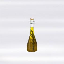 Tasting oil