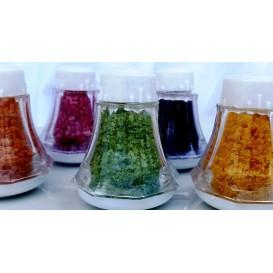 Salini in vetro-ceramica campanella