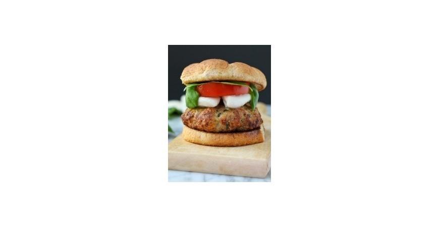 Speciale Grigliata di Carne: HAMBURGER DI MANZO