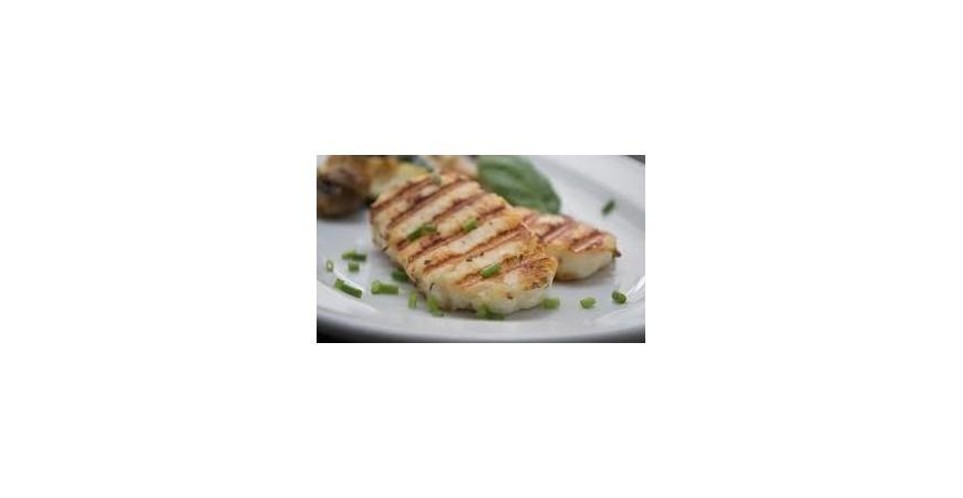 Speciale Grigliata Vegetariana: Pecorino Grigliato